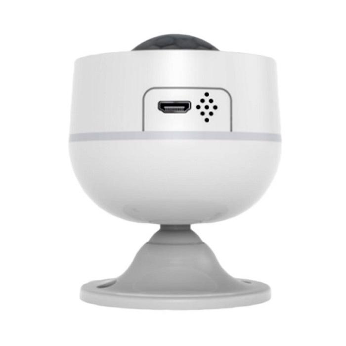 NeoCoolCam PD07W0 Sensor movimiento WiFi PIR con deteccion temperatura humedad