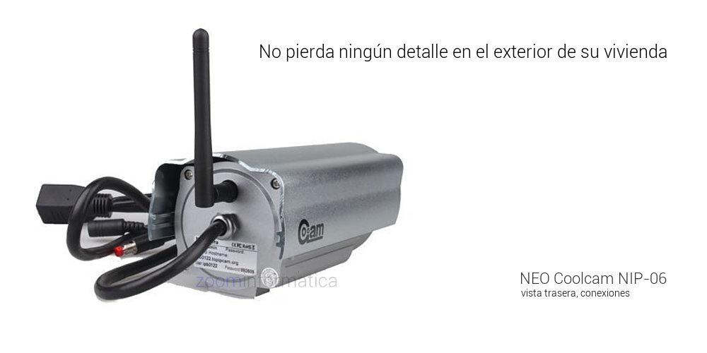 Neo coolcam NIP-06