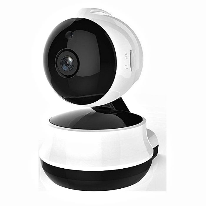 NeoCoolCam NIP 61GE Camara IP WiFi HD 720p Motorizada Interior Reacondicionada