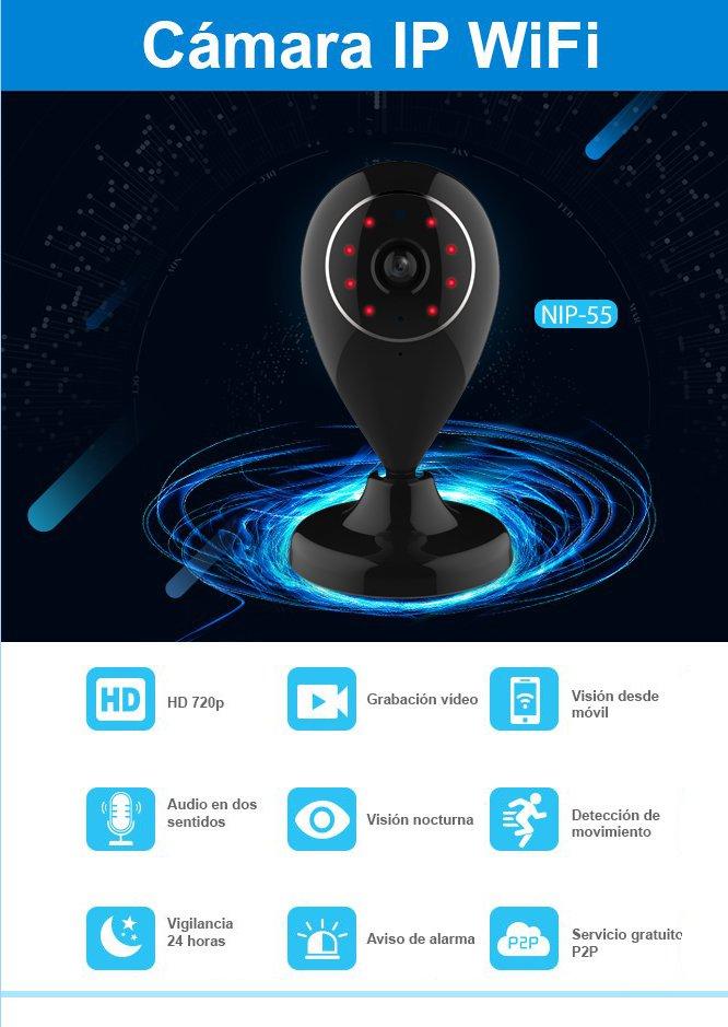 Neo coolcam NIP-55FX