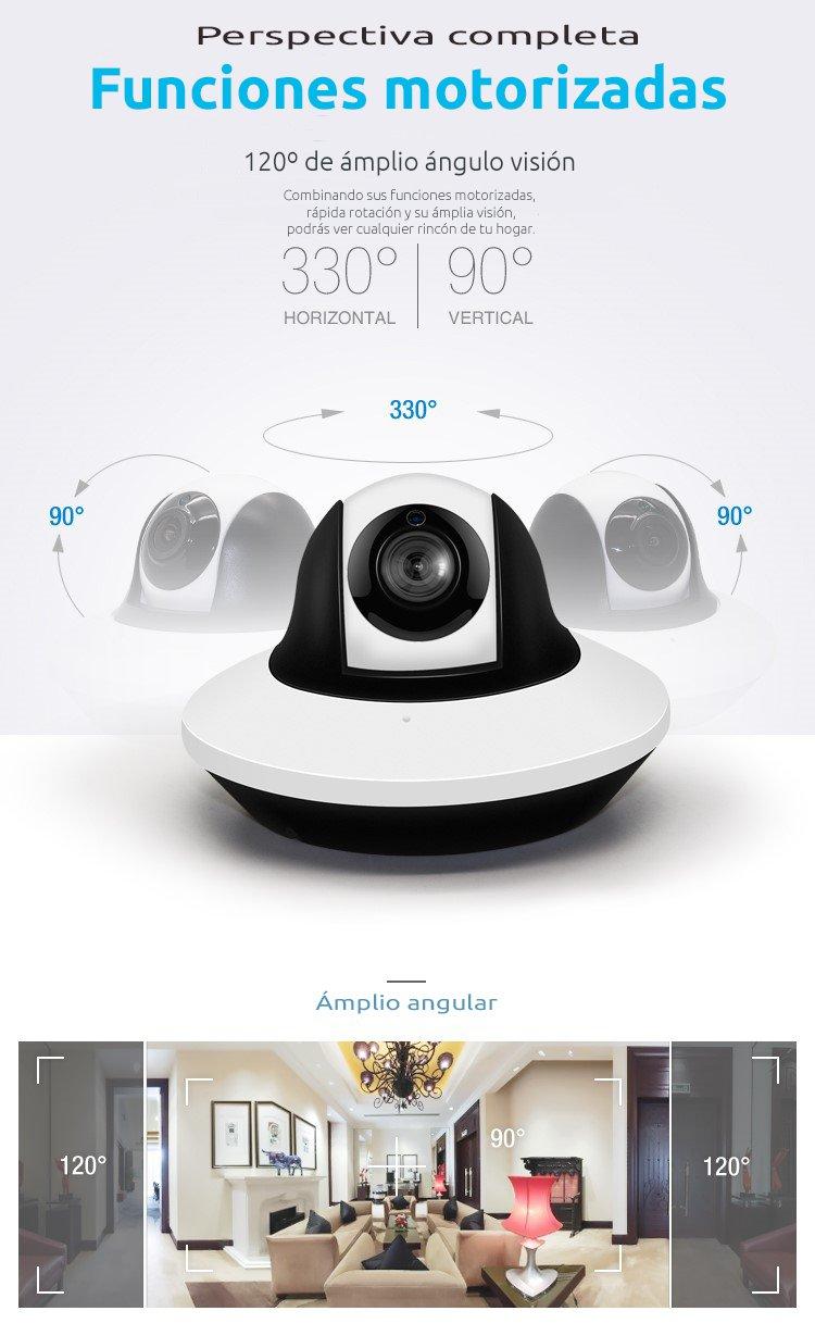 Neo coolcam NIP-58SH