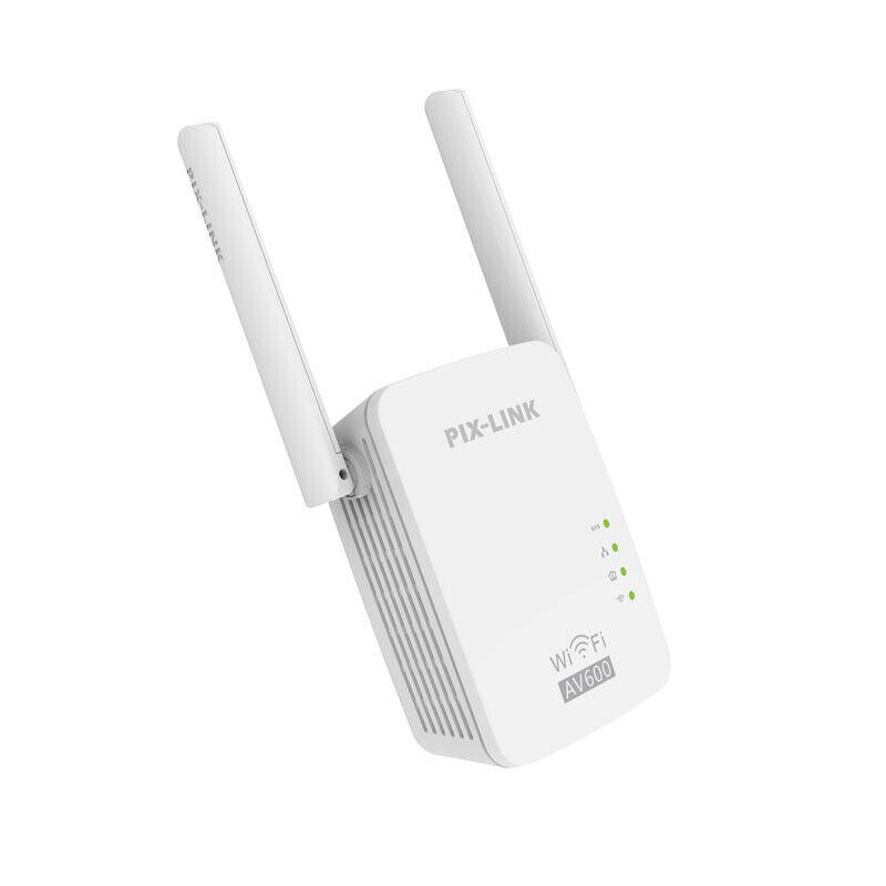 Pix-link Repetidor-WiFi-PLC-PL01