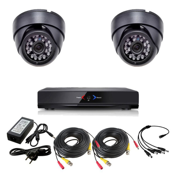WONECT CCTV AHDK040