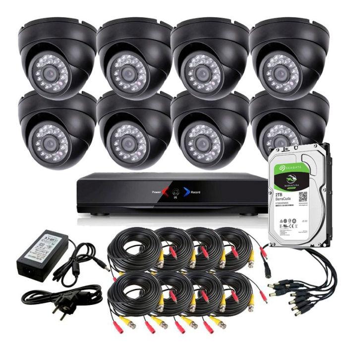 WONECT CCTV AHDK047