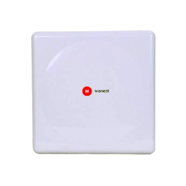 Wonect Panel 20dBi Antena WiFi exterior Conector N