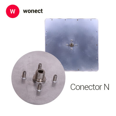Wonect Panel-20dbi-W