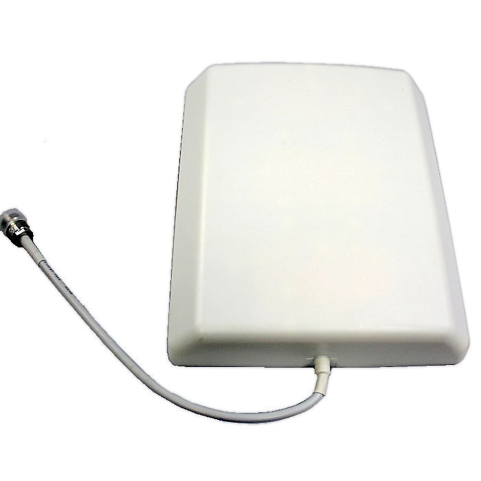 PANEL MULTIBANDA PARED PANEL MULTIBANDA PARED OTROS ANTENA PANEL 10DBI 9DBI EXTERIOR WIFI 3G GSM MULTIBANDA PARA PARED TECHO DE
