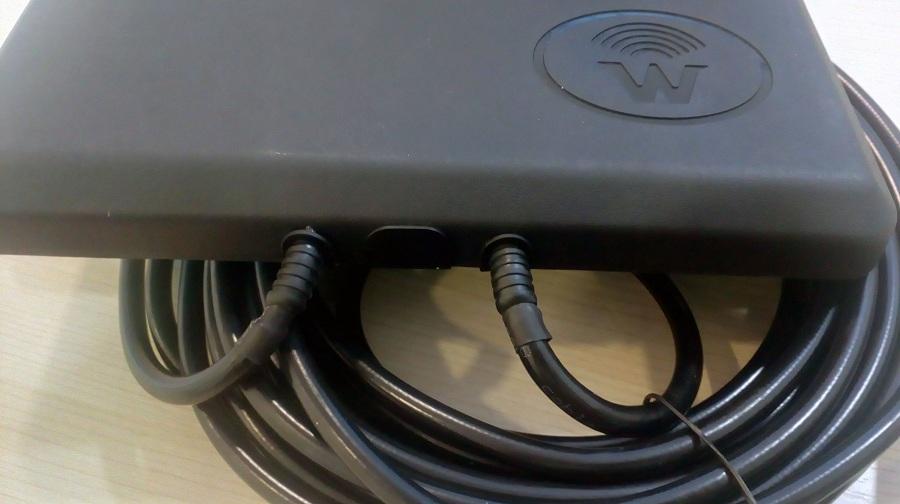 Wonect 4G 50dBi 10m FME