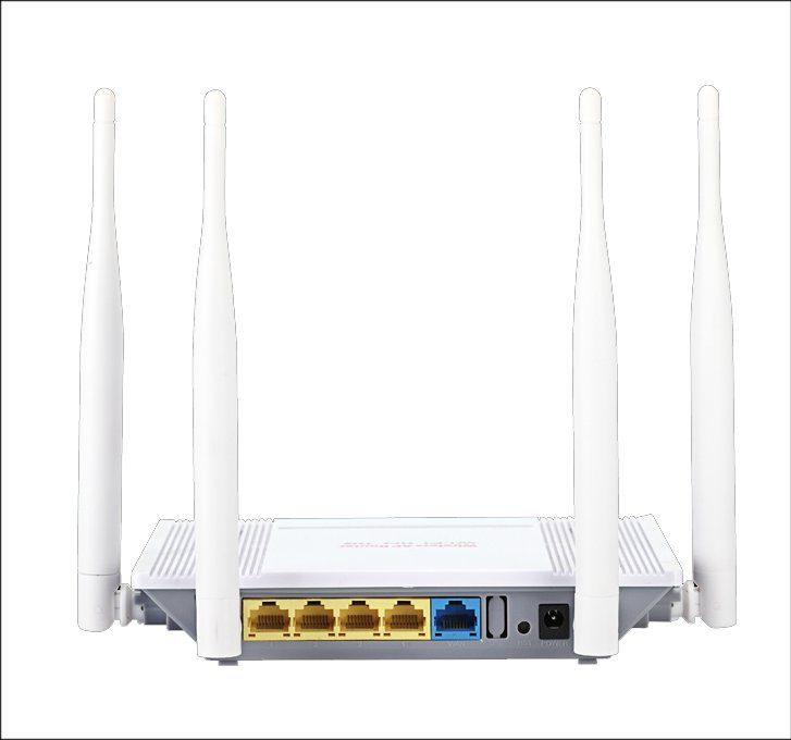 Wonect Router 305