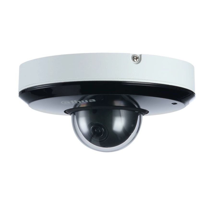 Camara IP WiFi mini domo Dahua SD1A203T GN Motorizada Exterior 2 megapixeles