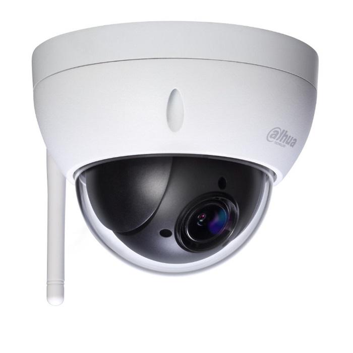 Camara IP WiFi Dahua SD22204T GN 2 megapixeles