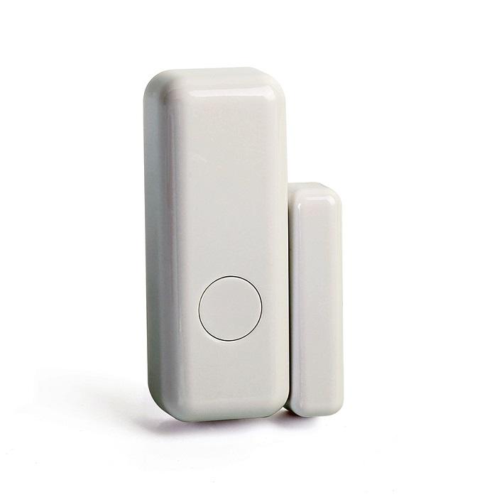 Sensor magnetico apertura puertas ventana para alarmas de casa sin cuotas DS103