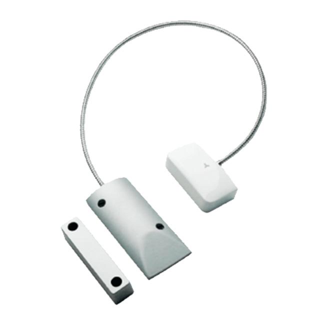 Sensor de apertura puertas de persiana alarmas FHSS 302