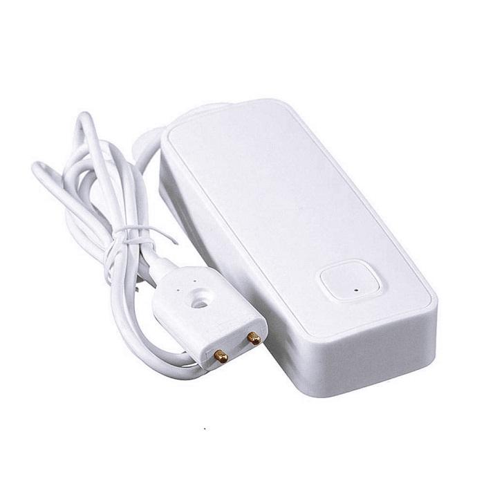 Sensor inundacion alarma WiFi Aviso APP Telefono movil WWW01