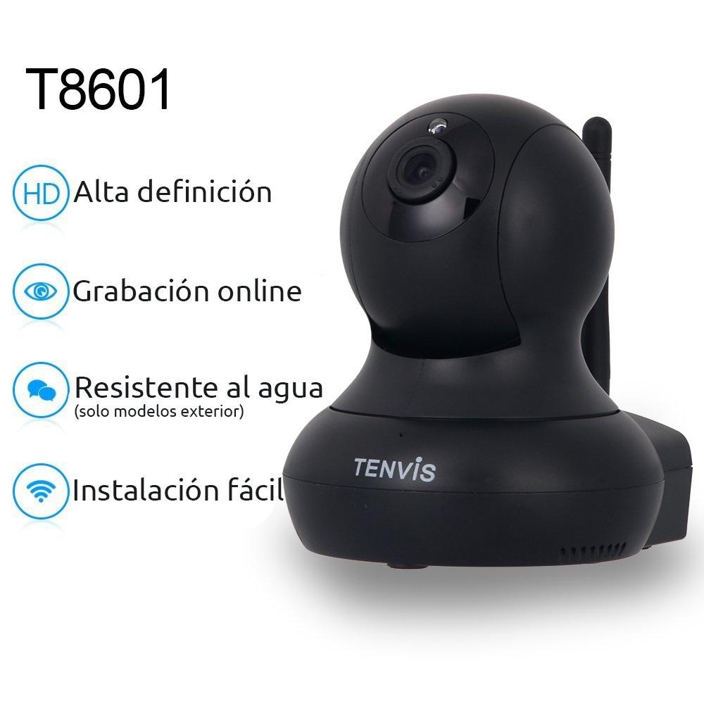Tenvis T8601D B