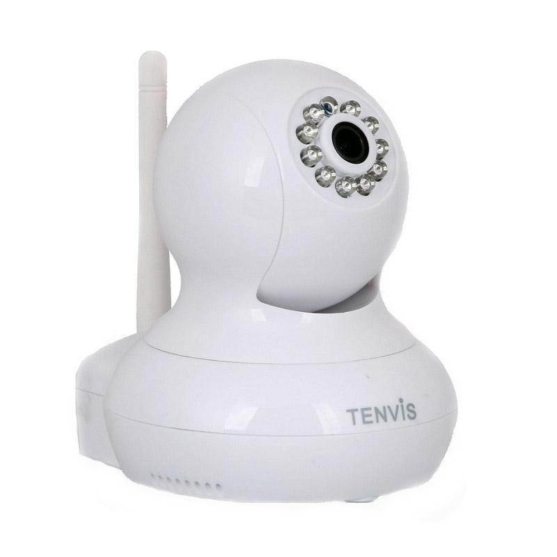 CAMARAS IP INTERIOR TENVIS T8818 W