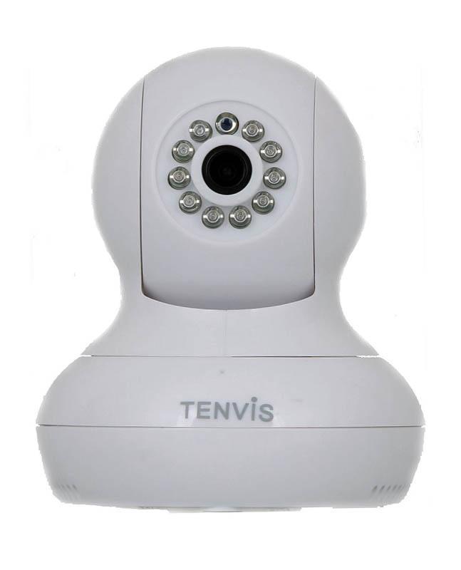 Tenvis Camara T8818 interior 32Gb con router 3G