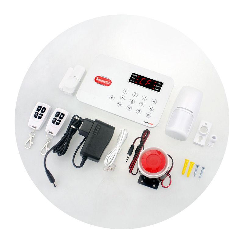 Alarmas-zoom AZ030 TEL-L1-2