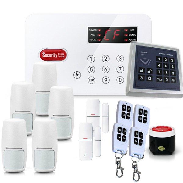 Kits Alarmas Alarmas-zoom AZ030 TEL-L1-3