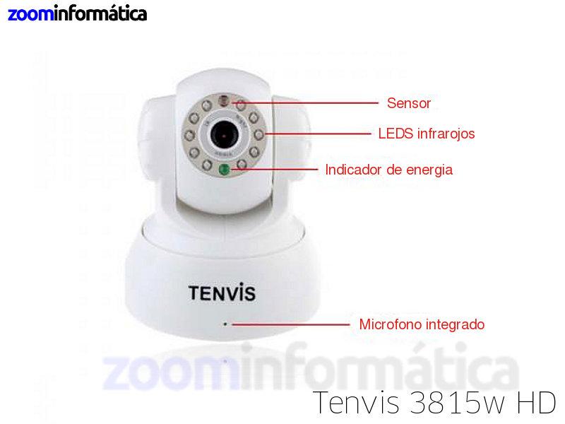 Tenvis 3815W-HD-W R