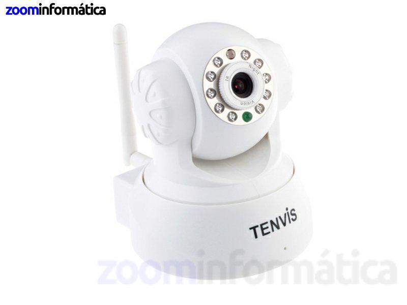 Tenvis 3815W W