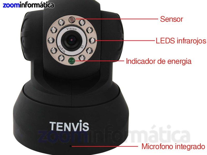 Tenvis 3815W B