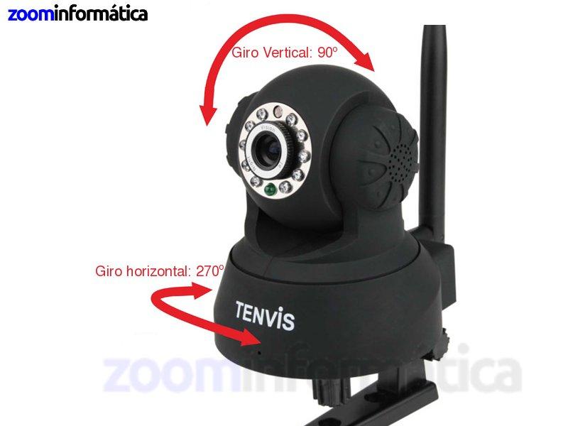 Tenvis 3815W B R