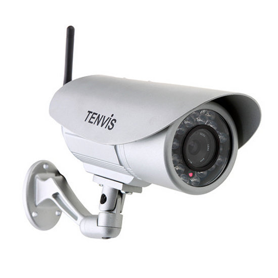 TENVIS IP391W_HD