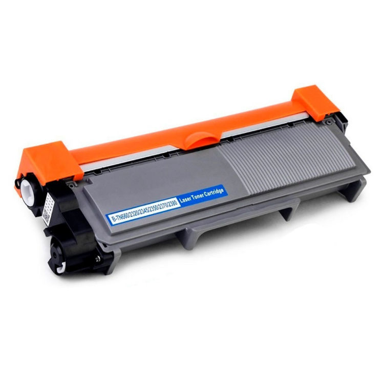 Toner compatible Brother TN2320 laser negro L2300D