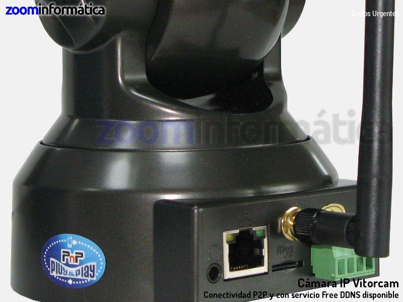 Vitorcam PT10W R