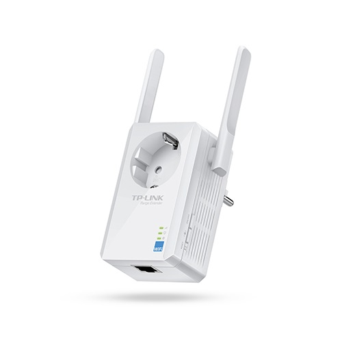 Repetidores WIFI Tp-link WA860RE