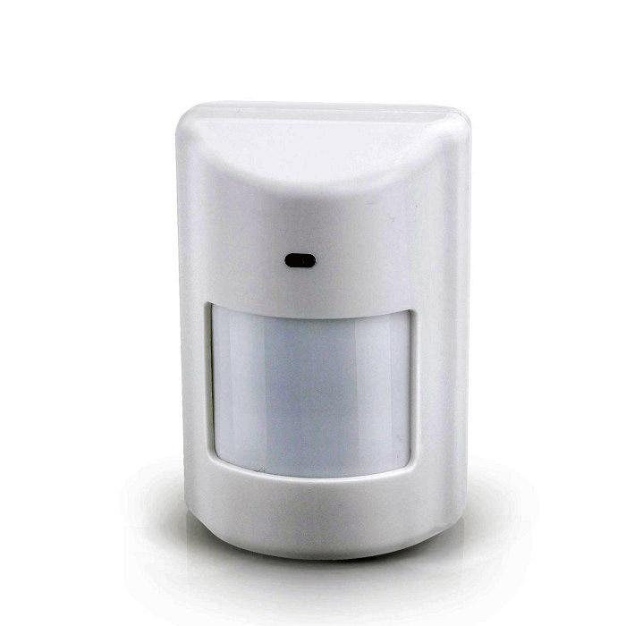 alarmas-zoom WIP 350 Detector inalambrico interior