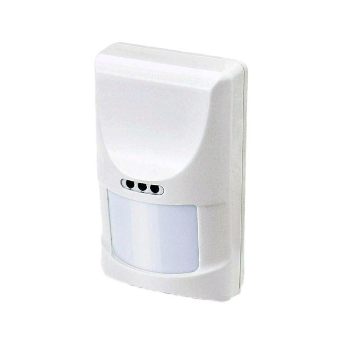 Detector de movimiento alarma inalambrico interior anti mascotas 20Kg WIP 650