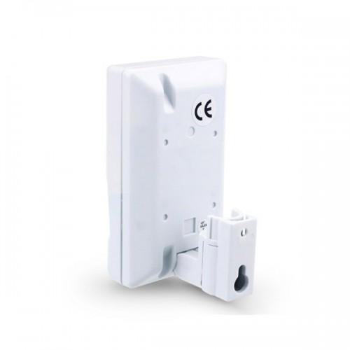 Alarmas-zoom WIP-650