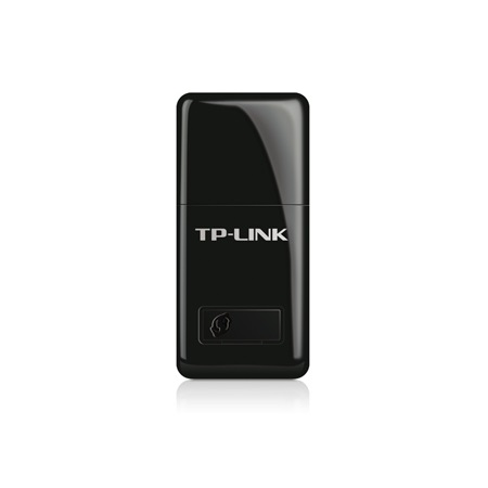 Adaptadores WIFI USB Tp-link WN823N