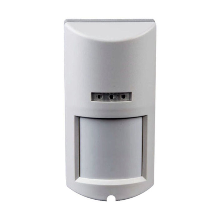 alarmas-zoom WOP-650 Detector inalambrico exterior anti mascotas 20Kg