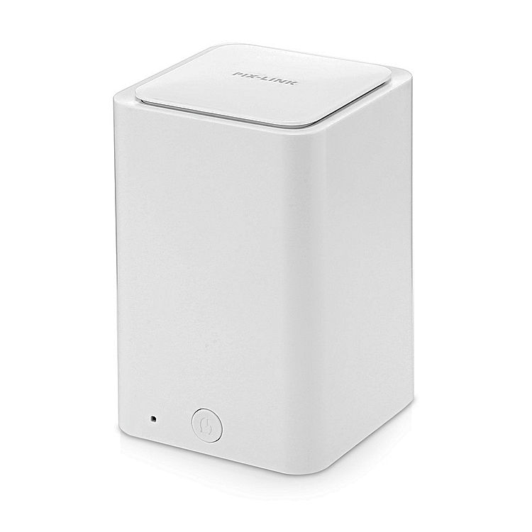 Repetidor WiFi PixLink WR11 Router AP cubo