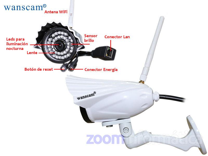 Wanscam HW0034