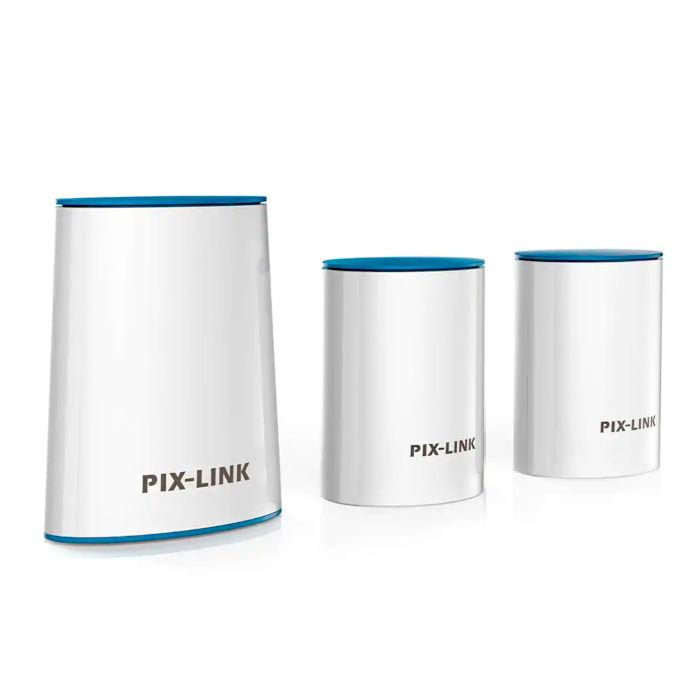 PIX-LINK WiFi Mesh 01