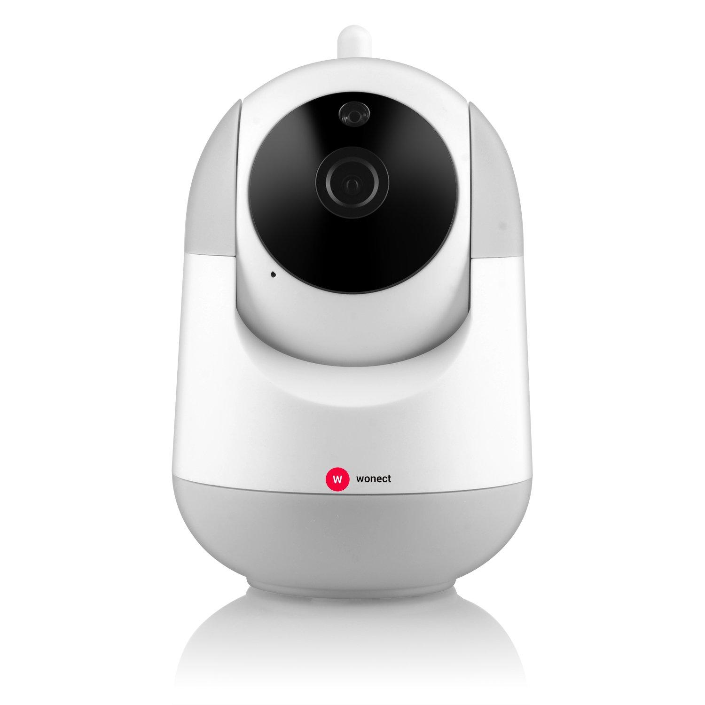 Camara IP WiFi Seguimiento automatico Full HD Wonect K21G Con Puerto RJ45