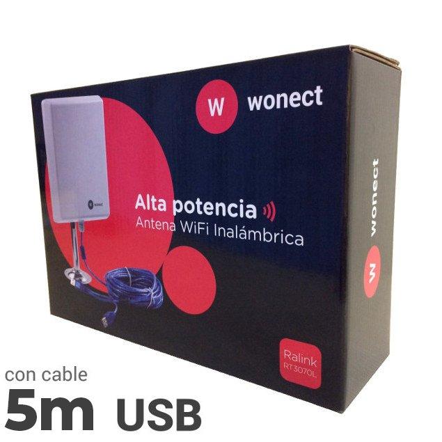 WONECT N4000A 5M R