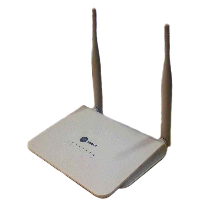 ROUTERS WIFI WONECT R658A