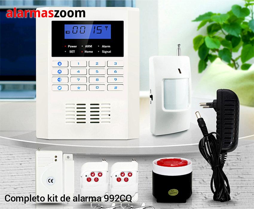alarmas-zoom AZ015 PG992CQ