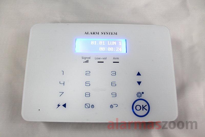 Alarmas-zoom K5