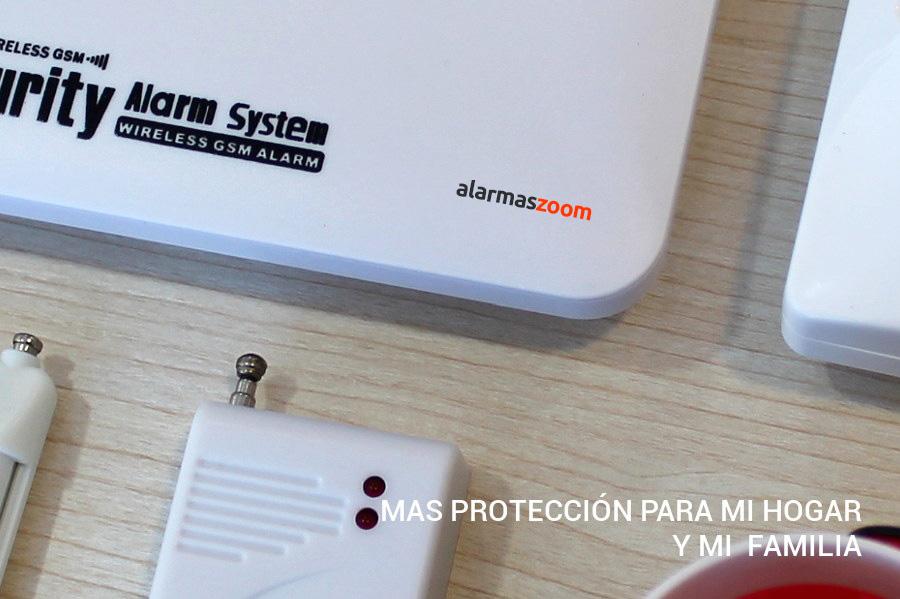 Alarmas-zoom AZ018 G10C 2