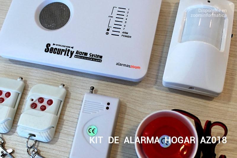 Alarmas-zoom AZ018 G10C 6 O
