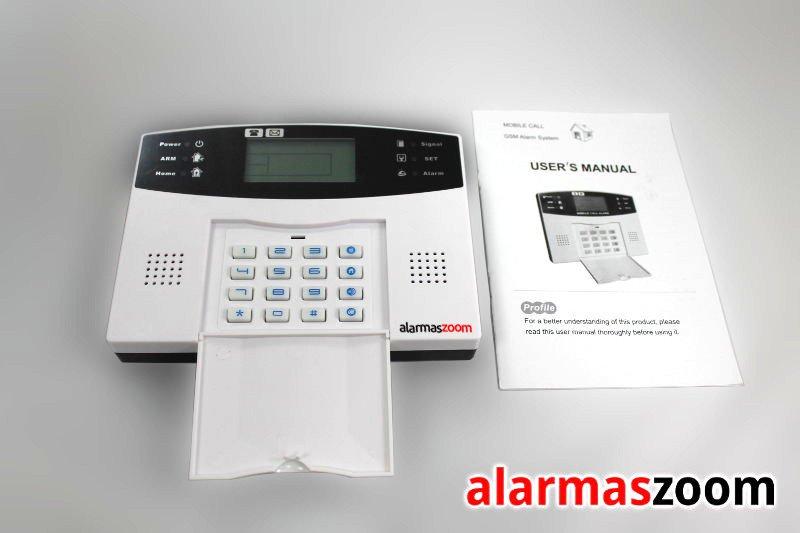 alarmas-zoom AZ009 GA997CQ