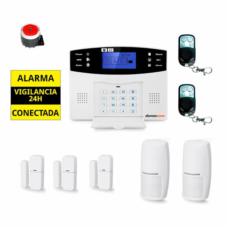 KITS ALARMAS SIN CUOTAS alarmas-zoom AZ017 5