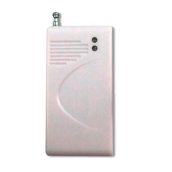 Sensor vibracion alarma Inalambrico Puertas Ventanas WVS101