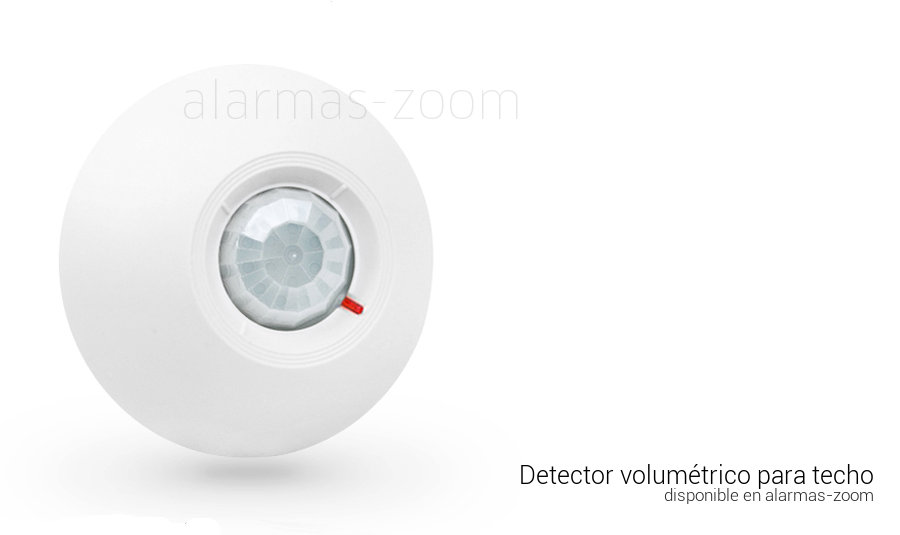 Alarmas-zoom IR401